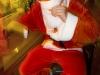 Santa needs a drink