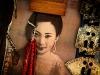 Shanghai girl advertisement