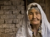 Old Uighur Woman