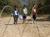 Kids Cross the Border to Attend School